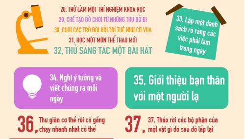 50 cách dạy con sáng tạo cực hữu ích cho mẹ-4