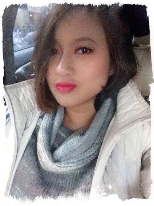 Khánh Linh lần đầu khoe ảnh con gái mới sinh-2