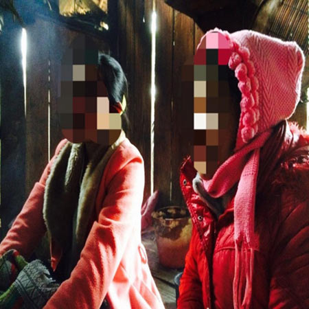 Tâm sự nhói lòng của 3 sơn nữ theo chân kẻ buôn người-2