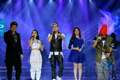 Rừng khán giả xúc động trong show tưởng nhớ Wanbi Tuấn Anh-10