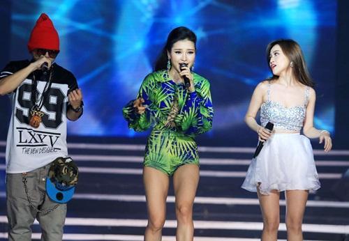 Rừng khán giả xúc động trong show tưởng nhớ Wanbi Tuấn Anh-11