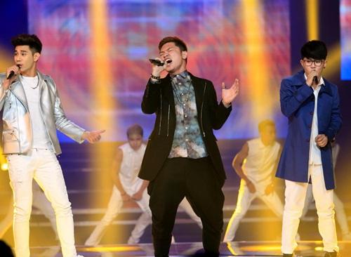 Rừng khán giả xúc động trong show tưởng nhớ Wanbi Tuấn Anh-6