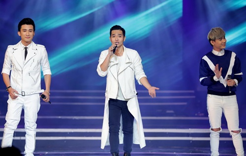 Rừng khán giả xúc động trong show tưởng nhớ Wanbi Tuấn Anh-7