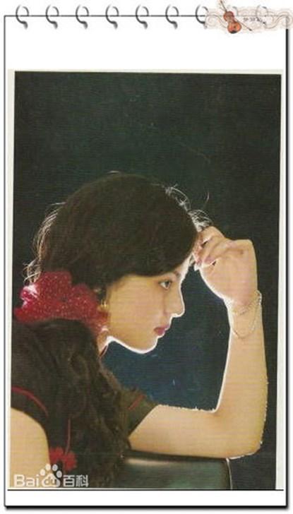 """Bi kịch cuộc đời """"đệ nhất mỹ nhân Hồng Lâu Mộng""""-19"""