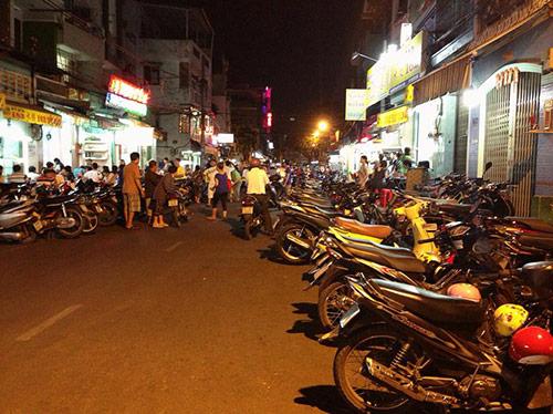 kham pha pho sui cao ha ton quyen ngon nuc tieng - 1