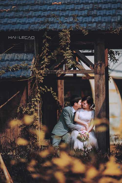 Quen 10 năm, yêu 10 tháng là cưới-2