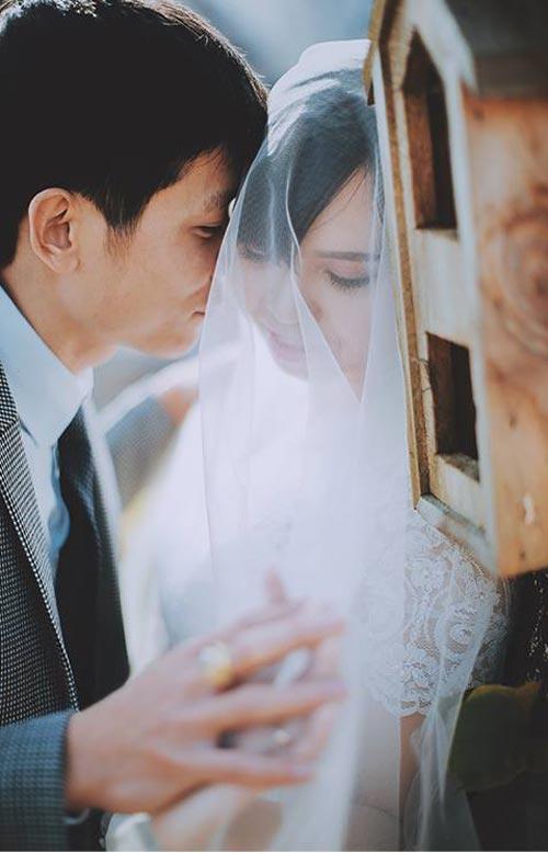 Quen 10 năm, yêu 10 tháng là cưới-10