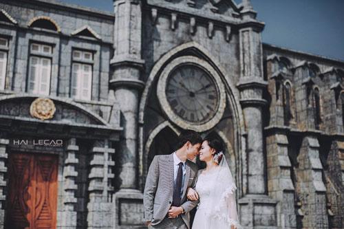 Quen 10 năm, yêu 10 tháng là cưới-3