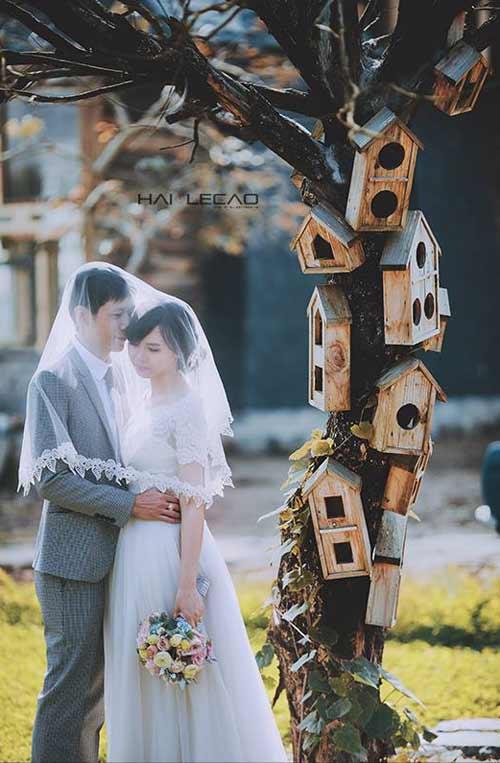 Quen 10 năm, yêu 10 tháng là cưới-8