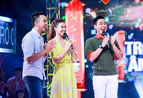 """lua - lo phim vua di vua khoc """"chat chem"""" nguyen khang - 7"""