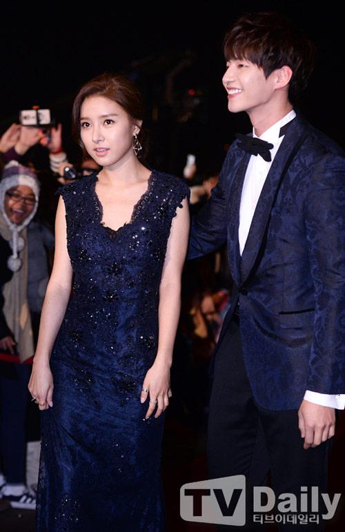 Lee Byung Hun ngoại tình trong khi vợ có bầu-5
