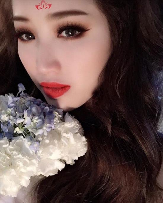 Đi tìm sao Việt hóa Võ Tắc Thiên đẹp nhất-1