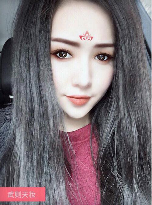 Đi tìm sao Việt hóa Võ Tắc Thiên đẹp nhất-3
