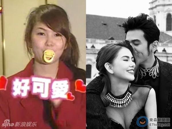 """Vợ Châu Kiệt Luân dính nghi vấn """"dao kéo""""-4"""