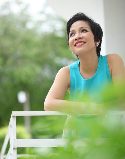 Những kiểu tóc ruột làm nên 'thương hiệu' của sao Việt-13
