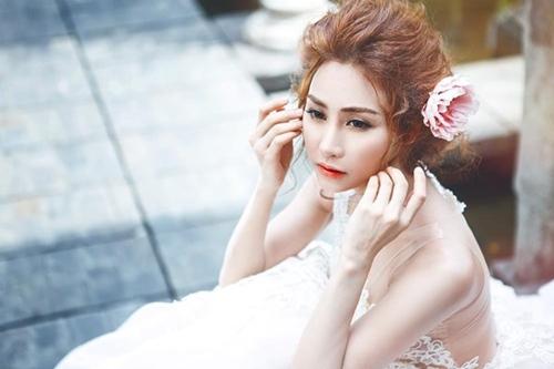 Thiệp cưới độc đáo của Ngân Khánh và chồng Việt kiều - 3
