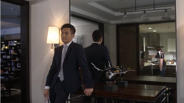 Căn hộ cao cấp của chàng luật sư chờ người yêu 7 năm-8