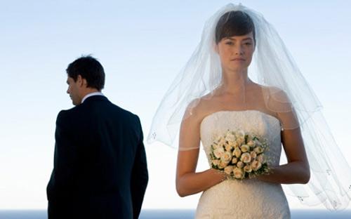 Không yêu nhưng vẫn cưới cho... bõ tức-3