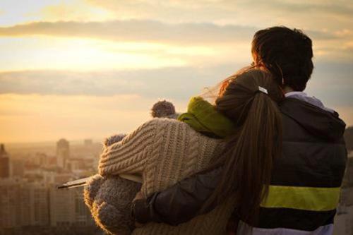 Nếu một ngày ta… chẳng là gì trong đời nhau?-1