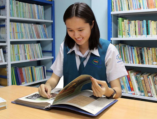 nhung ban tre co thanh tich khung ve ielts, toeic - 3