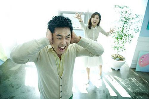 """Những câu nói của vợ khiến chồng """"phát điên""""-1"""