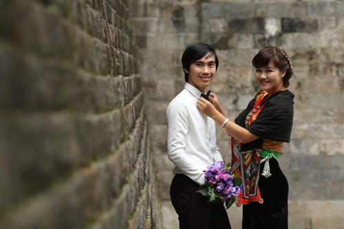 yeu 5 nam van khong chiu noi loi yeu - 5
