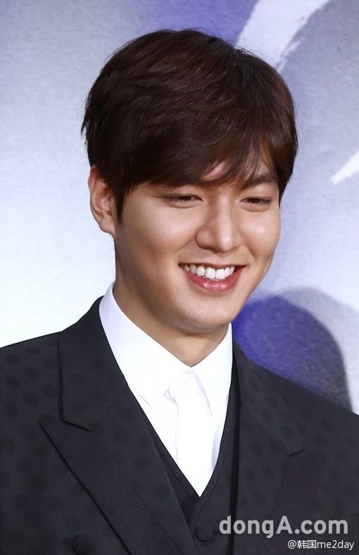 """Sao """"khủng"""" tới xem phim của Lee Min Ho-2"""