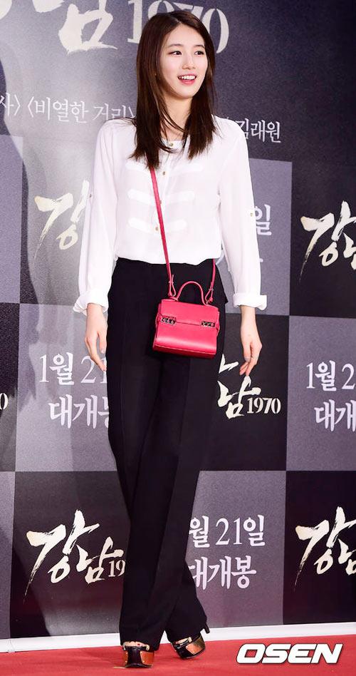 """Sao """"khủng"""" tới xem phim của Lee Min Ho-13"""