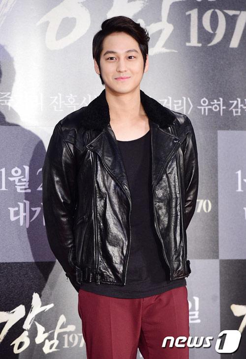 """Sao """"khủng"""" tới xem phim của Lee Min Ho-14"""