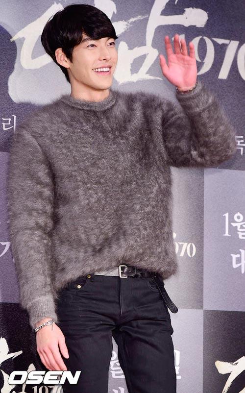 """Sao """"khủng"""" tới xem phim của Lee Min Ho-6"""