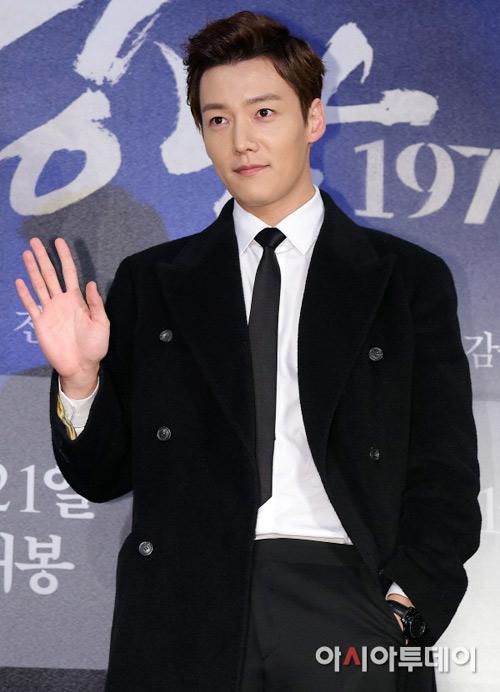 """Sao """"khủng"""" tới xem phim của Lee Min Ho-9"""