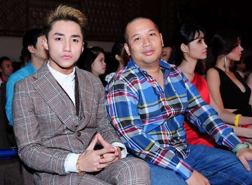 btc dang can nhac cho son tung tham gia the remix - 2