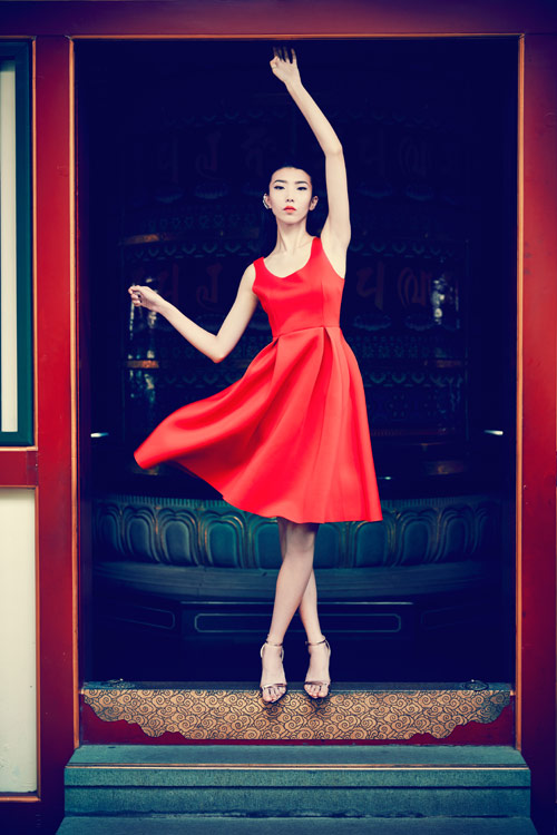 chon vay ao du xuan cho phai dep phuong nam - 4