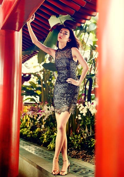 chon vay ao du xuan cho phai dep phuong nam - 3