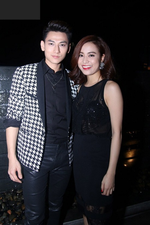 hoang thuy linh co the khong duoc tham gia the remix 2015 - 1