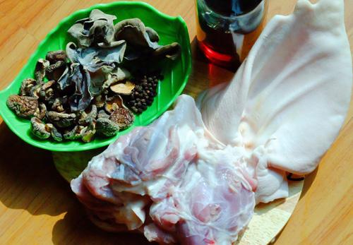 Cách nấu thịtđông