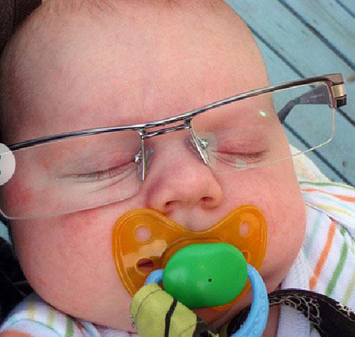 """16 bí mật thú vị về trẻ sơ sinh khiến mẹ """"ngã ngửa""""-2"""
