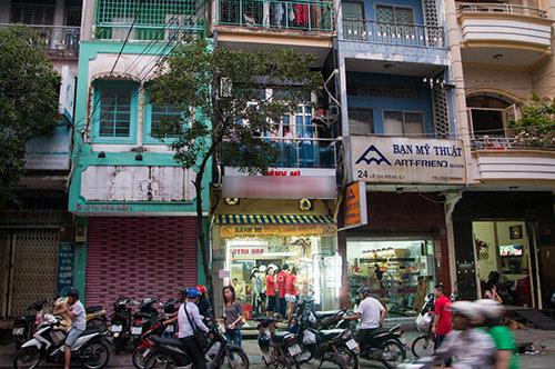 "hang banh mi sai gon ""nhan mat"" tren blog tay - 2"