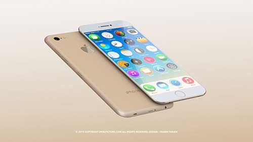 concept iphone 7 lam me man cac ifan - 1