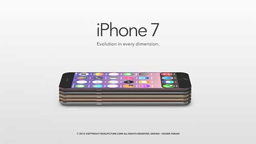 concept iphone 7 lam me man cac ifan - 3