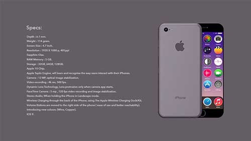 concept iphone 7 lam me man cac ifan - 5