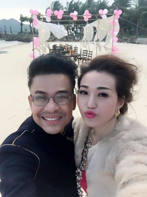 tim dao pho cung con trai sau on ao voi truong quynh anh - 10