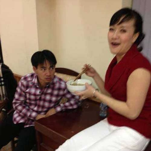 tim dao pho cung con trai sau on ao voi truong quynh anh - 6