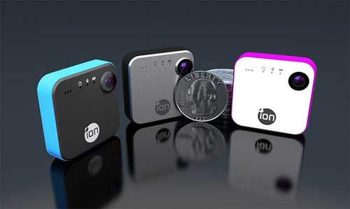 snapcam, camera hanh trinh phat video truc tiep - 1