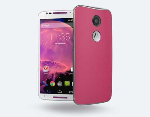 10 smartphone hong lang man cho mua valentine - 8