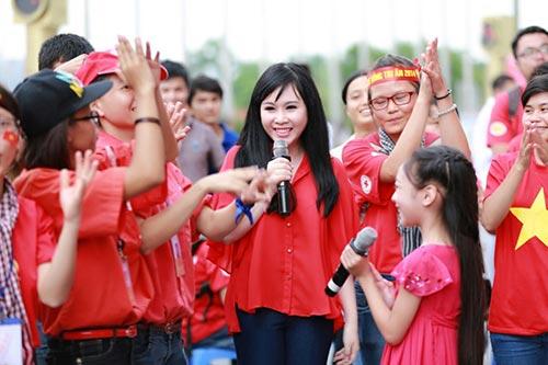"""truong phuong: """"hu hong"""" hay """"ngoan hien""""? - 1"""