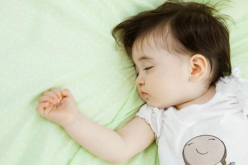 Lỗi đáng trách của mẹ làm suy giảm hệ miễn dịch ở trẻ-2