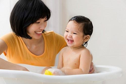 Lỗi đáng trách của mẹ làm suy giảm hệ miễn dịch ở trẻ-1