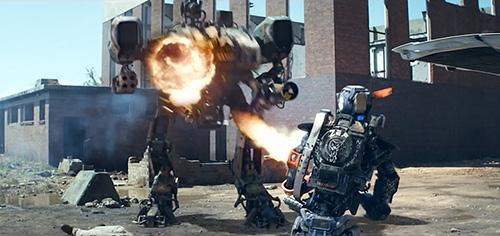 """chappie"" : cau chuyen ve robot thien - ac - 3"
