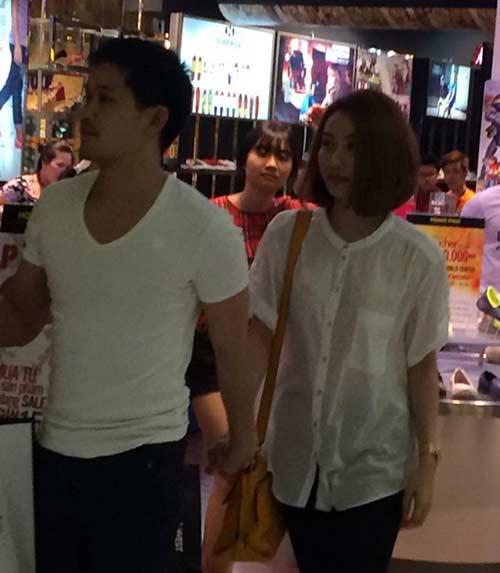 """2 nguoi chong dai gia """"bi an"""" cua my nhan showbiz - 3"""